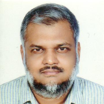 Prof. Md. Mostofa Akbar