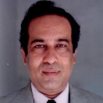 Prof. Dr. M Kaykobad