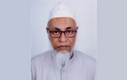 Prof. Dr. Md. Monjur Hossain appointed as 1st VC of CUST