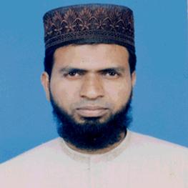 Dr. Md. Mosharraf Hossain Bhuiyan