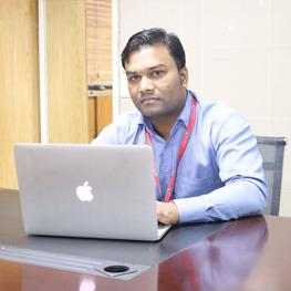 Md. Aslam Bhuiyan