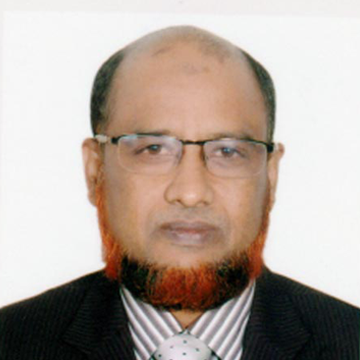Md. Rezaul Kabir