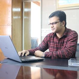 Md. Sajedur Rahman