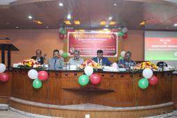 CUST Orientation Program Held