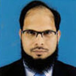S. Abdur Rashid, FCS