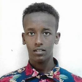 Ahmed Ali Mohamed