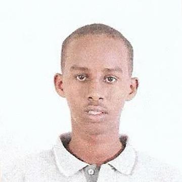 Ayub Mohamed Mohamud