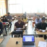 BBA Classroom