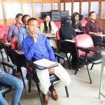 CSE Classroom