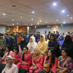 Orientation Program, Spring (Swadhinata) 2019
