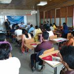 Program Orientation, Fall (Bijoy) 2018