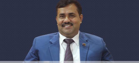 Gazi M A Salam, Founder & Chairman, CUST