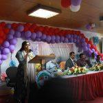 Seminar of Youth Leadership & Cereer Development