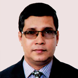 Md. Mujibur Rahman