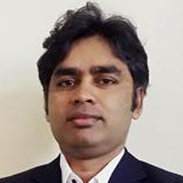 Dr. Md. Mijanur Rahman