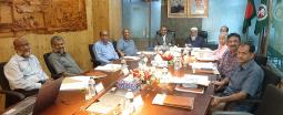 CUST 1st Syndicate Meeting Held