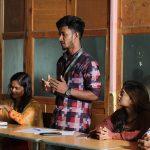 Debating Club @ CUST Student's