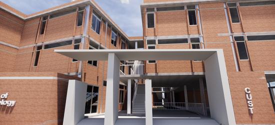 CUST-Own-Campus